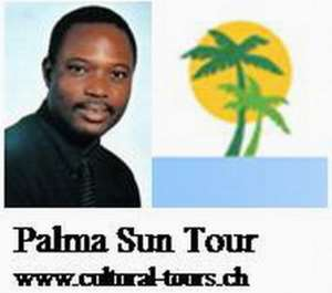 Special Rates To Ghana-PALMA SUN TOUR